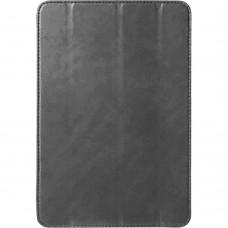 Чехол-книжка Avatti Leather Apple iPad Air 1 / 2 (Серый кожа)