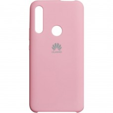 Силикон Original Case Huawei P Smart Z (Розовый)
