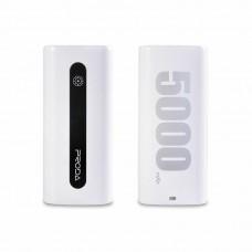 PowerBank Remax Proda E5 Power Box 5000mAh (White)