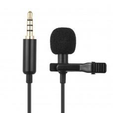 Микрофон для телефона XO MKF01 3.5mm