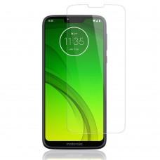 Стекло Motorola Moto G7 Power (XT1955)
