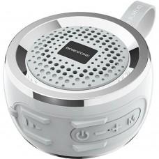 Колонка Borofone BR2 (Silver)