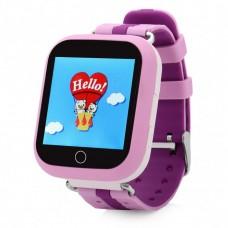 Детские смарт-часы Smart Baby Watch Q100 (Red)
