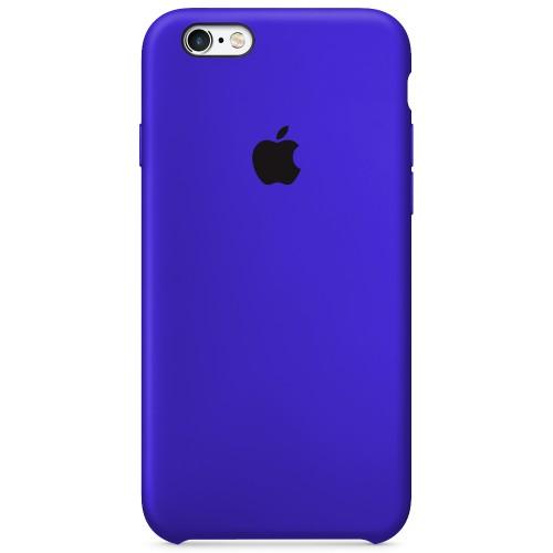 Силиконовый чехол Original Case Apple iPhone 6 / 6s (67)