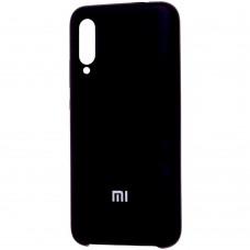 Силиконовый чехол Original Case Xiaomi Mi9 (Чёрный)
