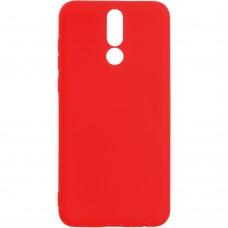 Силикон iNavi Color Huawei Mate 10 Lite (красный)