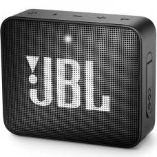 Портативная акустика JBL GO 2 (Black)