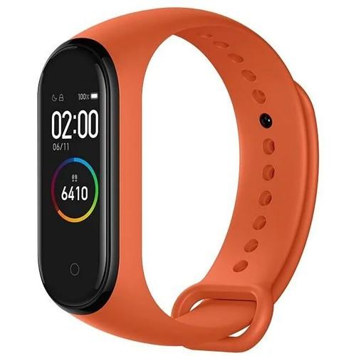 Фитнес-трекер Xiaomi Mi Smart Band 4 (Orange) (CN)