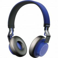 Наушники-гарнитура Jabra Move Bluetooth (Синий)