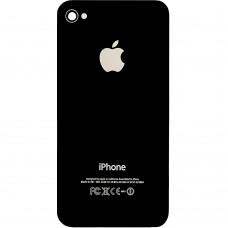 Задняя крышка Apple iPhone 4S (Black)