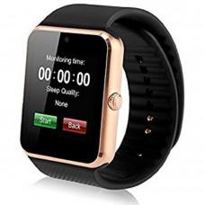 Смарт-часы SmartWatch GT08 (Gold)