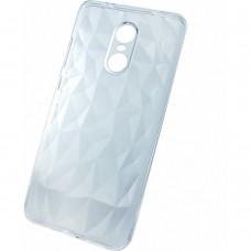 Силикон Prism Case Xiaomi Redmi Note 4x (прозрачный)