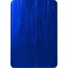 Чехол-книжка Avatti Leather Apple iPad Mini 1 / 2 / 3 (Синий кожа)