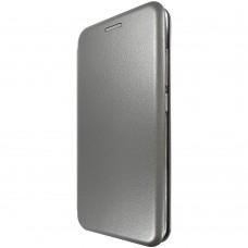 Чехол-книжка Оригинал Samsung S7 Edge (Серый)