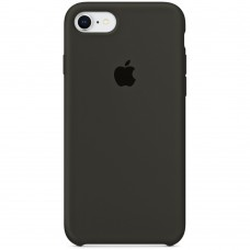 Силикон Original Case Apple iPhone 7 / 8 (70) Basalt Grey