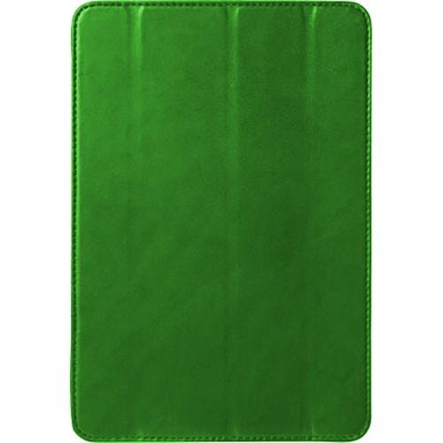 Чехол-книжка Avatti Leather Apple iPad Air 1 / 2 (зелёный)