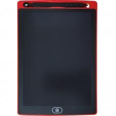 """LCD-доска для рисования 8.5"""" (Красный)"""