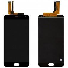 Дисплейный модуль Meizu M2 Note (M571) (Black)