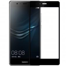 Стекло 3D Huawei P9 Lite Black