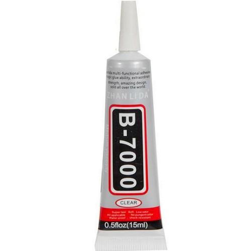 Клей B-7000 (прозрачный) 15мл