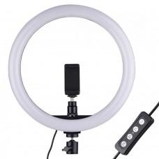 Набор для съемки LED-лампа SL-300 (30 cm) (Чёрный)