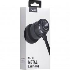 Наушники Sonic Sound 1088 / ME88 (Black)