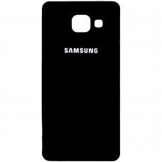 Задняя крышка для Samsung A310 Galaxy A3 (2016) (Black)