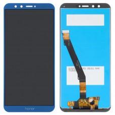 Дисплейный модуль для Huawei Honor 9 Lite (Blue)