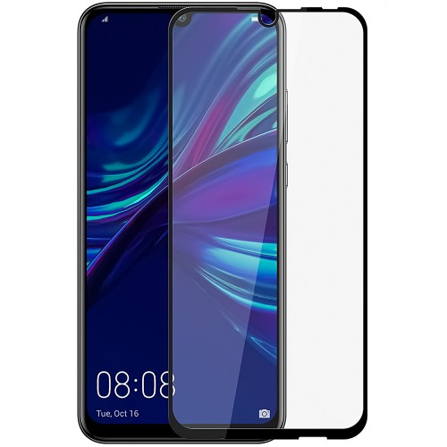 Стекло Huawei P Smart (2019) / Honor 10 Lite Black