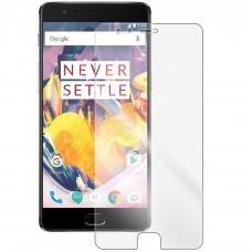 Защитная плёнка Hydrogel HD OnePlus 3T (передняя)
