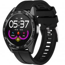 Смарт-часы SmartWatch X10 (Чёрный)