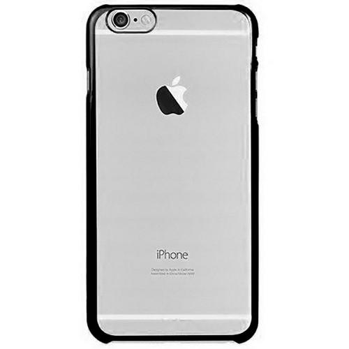 Накладка Glass Case Apple iPhone 7 / 8 (Чёрный)