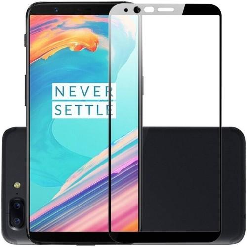 5D Стекло OnePlus 5T Black