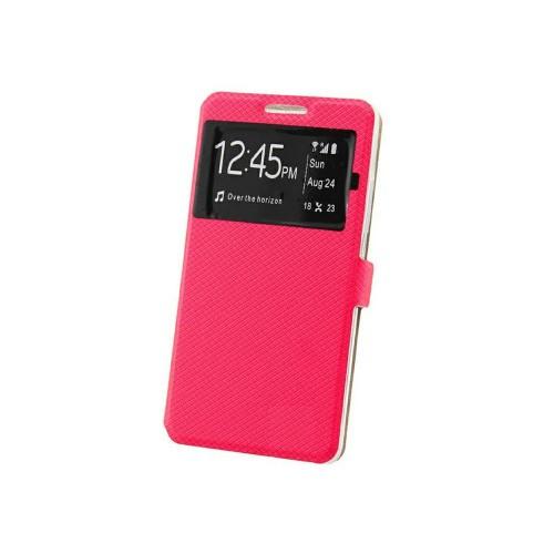 Чехол-книжка Wise Xiaomi Redmi 6A (Розовый)