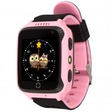 Детские смарт-часы Smart Baby Watch Q529 (Red)