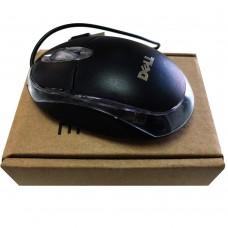 Мышь проводная Fine MIX