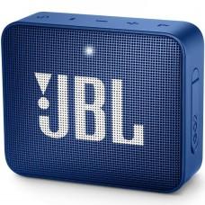 Портативная акустика JBL GO 2 (Blue)