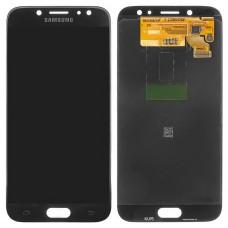 Дисплей для Samsung J730 Galaxy J7 (2017) (Black) China Original (amoled)