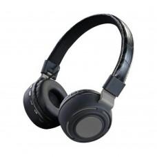 Наушники-гарнитура Wireless Stereo AZ-11 Bluetooth (Чёрный)