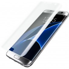 5D Защитное стекло для UV Glue Samsung Galaxy S7 Edge (Clear)