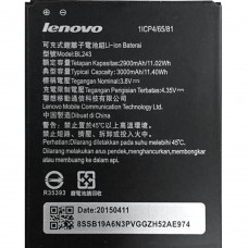 Аккумулятор для Lenovo A7000 (BL-243) АКБ