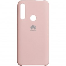 Силикон Original Case Huawei P Smart Z (Пудра)