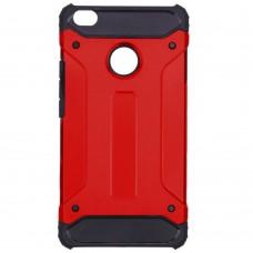Чехол Armor Case Xiaomi Mi Max 2 (красный)