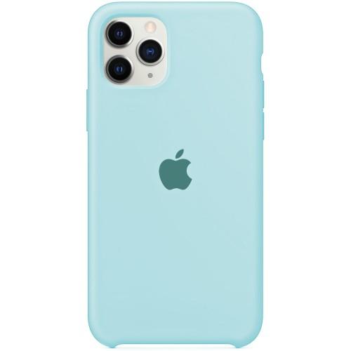 Силиконовый чехол Original Case Apple iPhone 11 Pro Max (21)