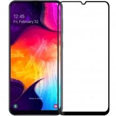 Защитное стекло для Samsung Galaxy A30 (2019) Black
