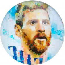 Холдер Popsocket Smile (Messi, Y1067)
