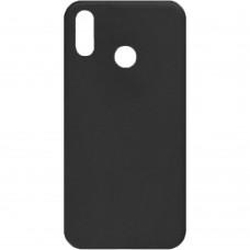 Чехол Honor Umatt Huawei P20 Lite (Black)