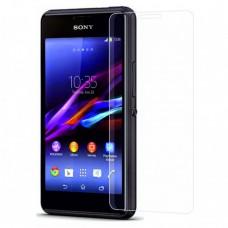Защитное стекло Sony Xperia E4 E2115