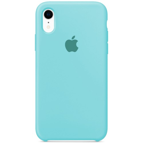 Силикон Original Case Apple iPhone XR (23)