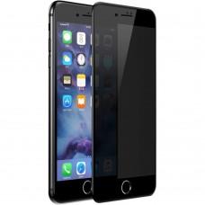 Стекло 5D Privacy HD Apple iPhone 7 Plus / 8 Plus Black